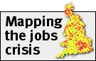 Mapping the jobs crisis