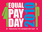 Equal Pay Day 2010