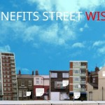Front cover from the TUC's Prezi: Benefits Street Wise