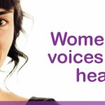 Women's Voices On Health