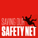 Saving Our Safety Net logo (75px)