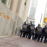 G20 canada protests
