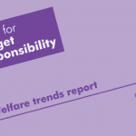 Welfare Trends Report
