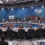 G20 in session
