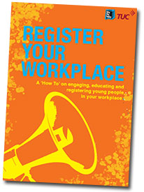 Register Your Workplace toolkit