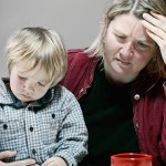 Single parents face unfair benefits