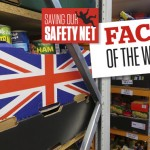 Save our Safety Net: Fact of the Week