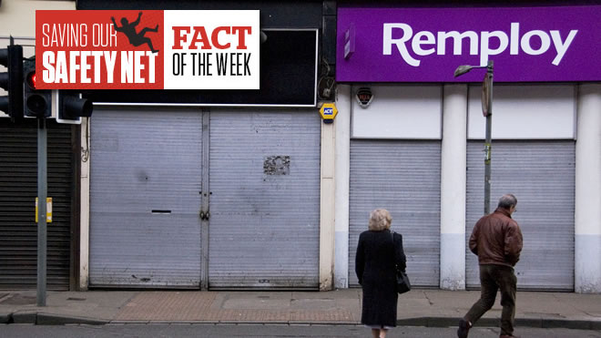 Remploy office