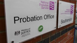probation office
