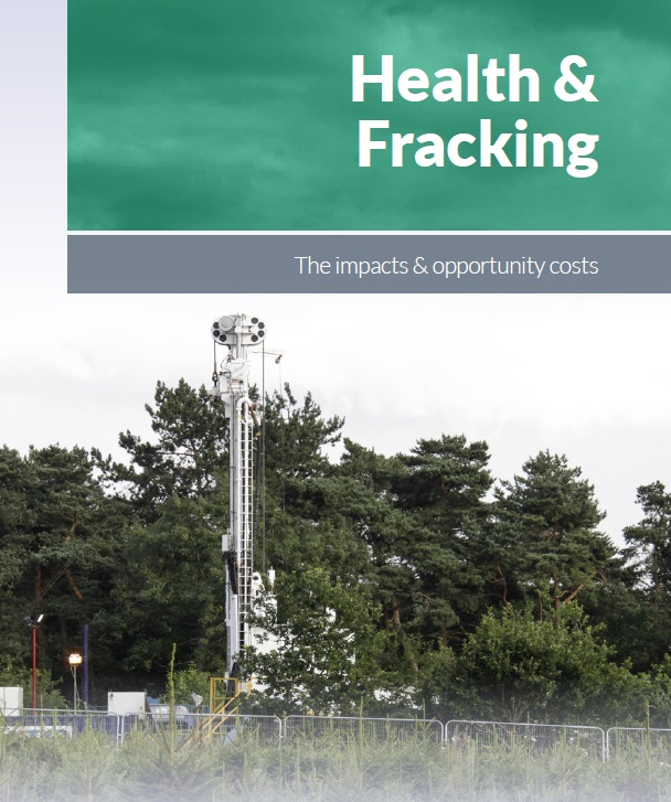 Negative Health Impacts Of Natural Gas Water