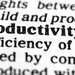 productivity definition