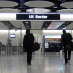 UK Border. Photo credit: dannyman, Creative Commons
