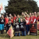 FBU Essex Strike