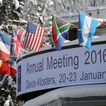 The World Economic Forum in Davos