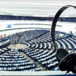 European Parliament in Strasbourg. Photo credit: European Parliament, Creative Commons