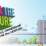Own the Future logo