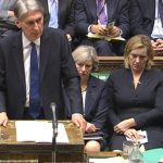 Philip Hammond delivers his Autumn Statement