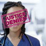 justice denied nurse