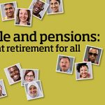 people and pensions - TUC conference